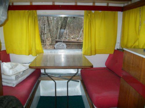 The sprite interior before