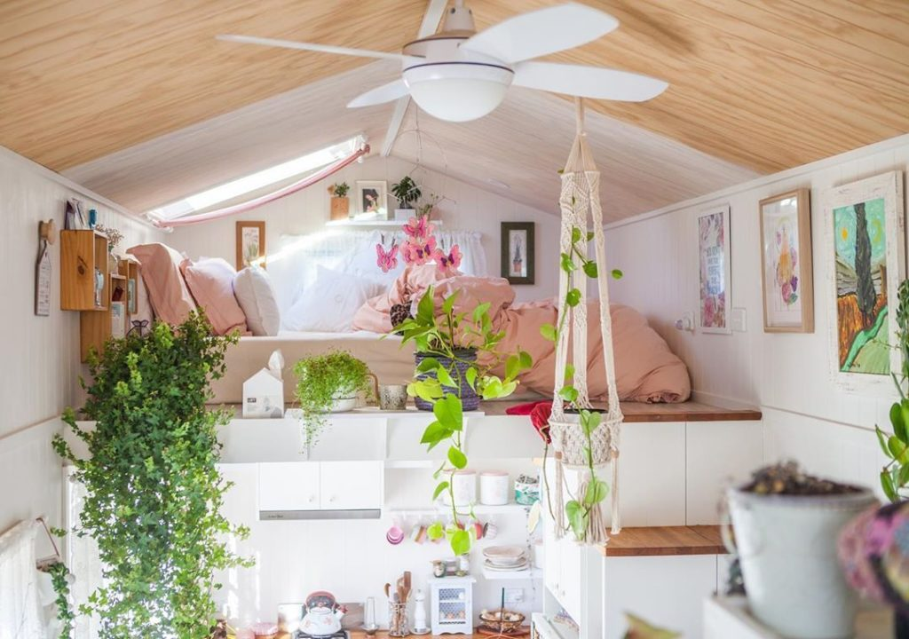Tiny House Loft One