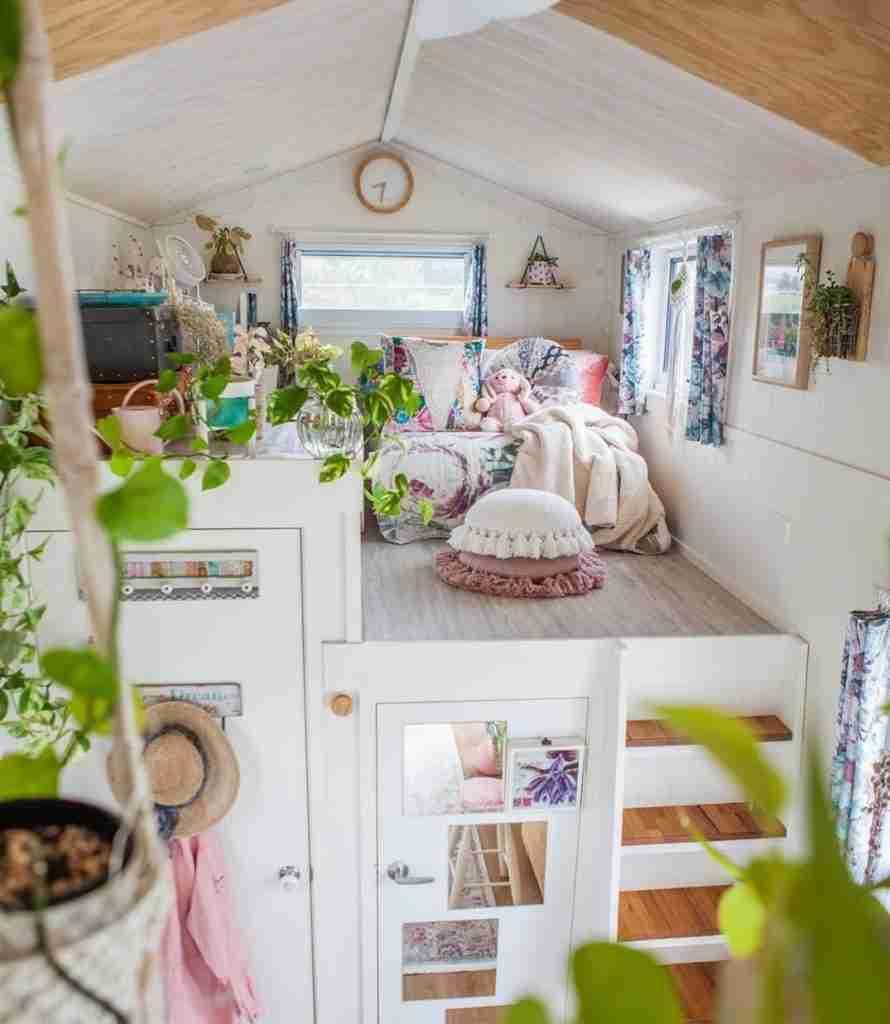 Tiny house other loft