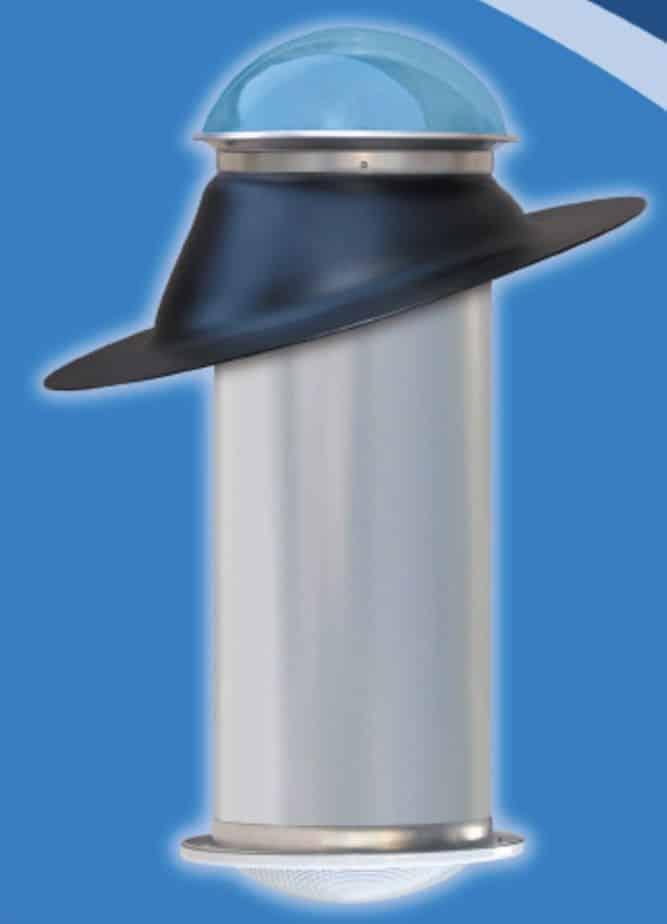 tubular skylight - nltubular
