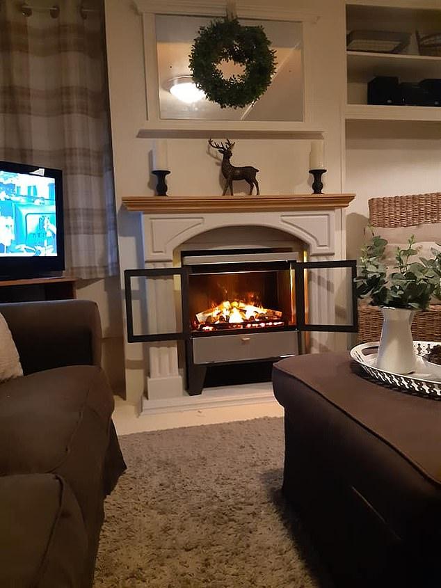 Uk Fireplace