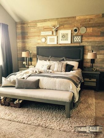 Update Your Mobile Home Bedroom