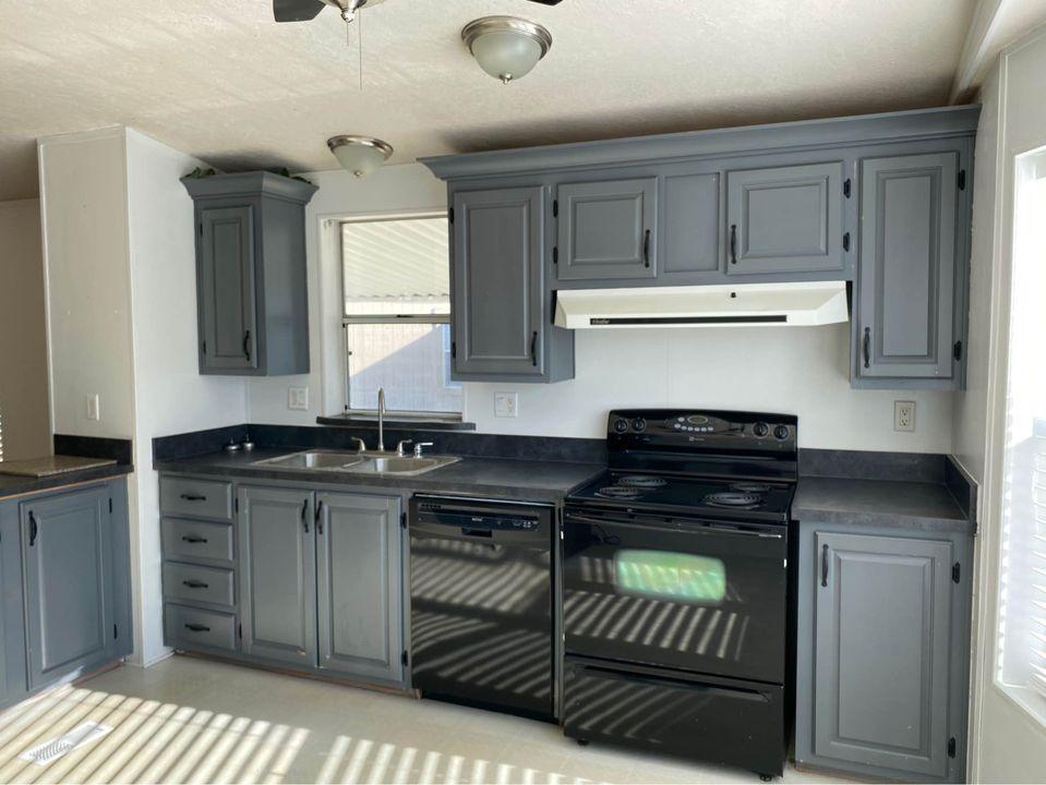 Utah kitchen 1