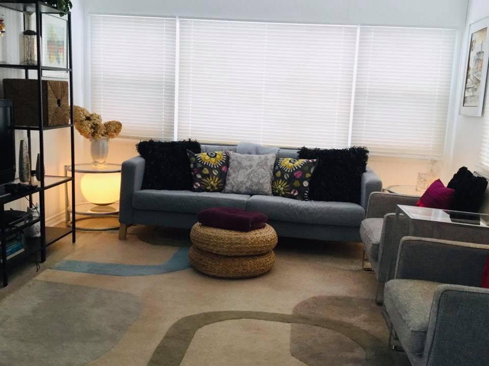 Wendy Living Room Couch After