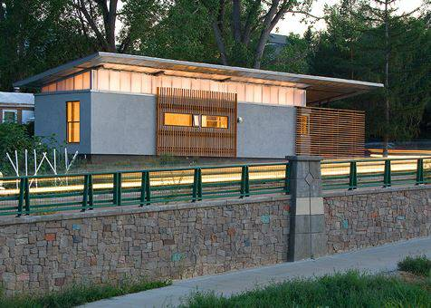 manufactured home porch designs-20d Single wide mobile home remodel with porch