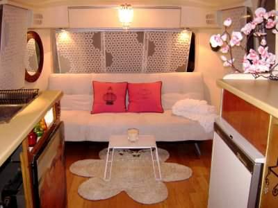 3 - airstream interiors