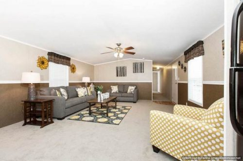 3 levels of manufactured homes - clayton NOW series is a mid-level home