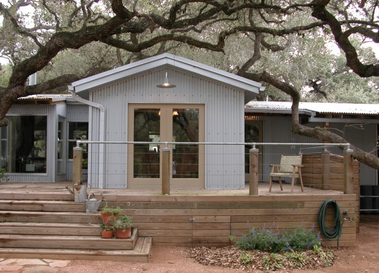 manufactured home porch designs-38c Mobile Home Remodel - front porch and decking ideas
