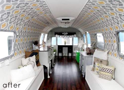 4 Airstream makeover - after