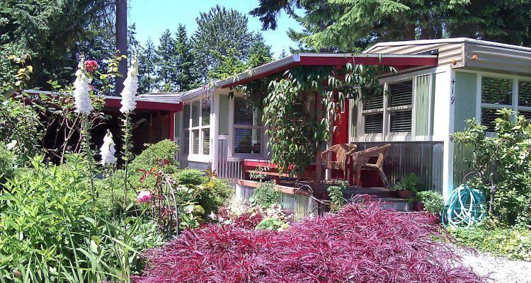 Manufactured home porch designs-41 single wide covered porch design