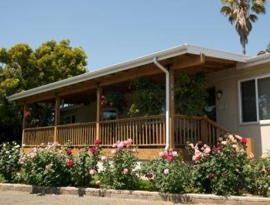 manufactured home porch designs-43 porch design on manufactured home