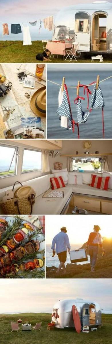 9 cute airstream photos