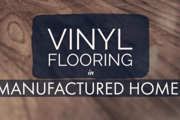 vinyl flooring in manufactured homes