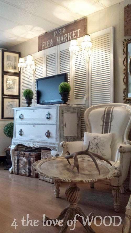 Amazing Mobile Home Interior Bedroom Decor