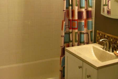 How To Start A Bathroom Remodel Alluring Bathroom Remodel From Start To Finish Design Ideas