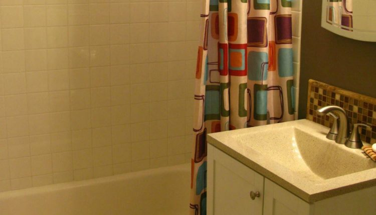 A look at a bathroom remodel from start to finish - Remodeling a house where to start ...
