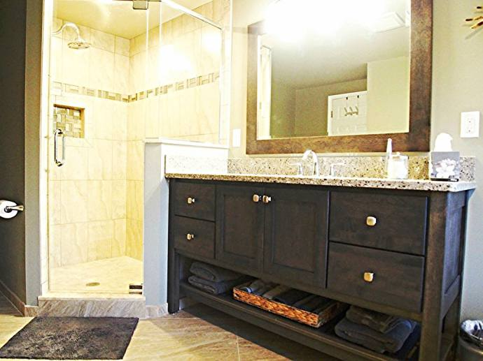 Great Bathroom After Remodel