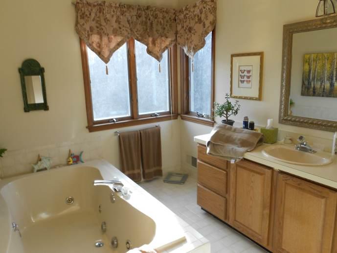 Bathroom 3 - Before Remodel