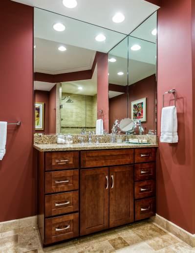 Bathroom 5 - After Remode 3