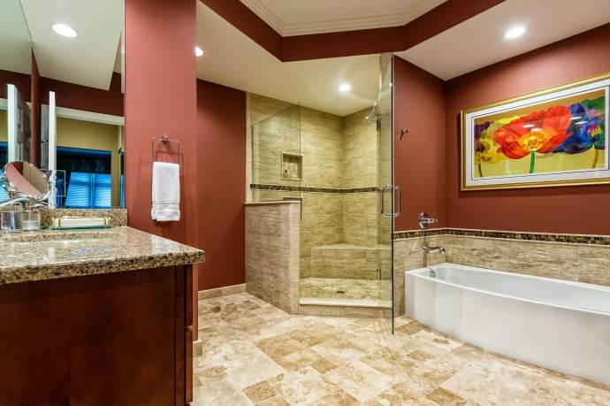 Bathroom 5 - After Remodel