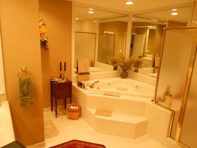 Bathroom 5 - Before Remodel