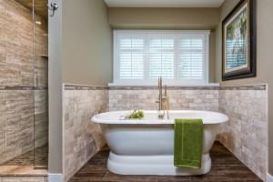 Bathroom Remodel 1 - After remodel 3