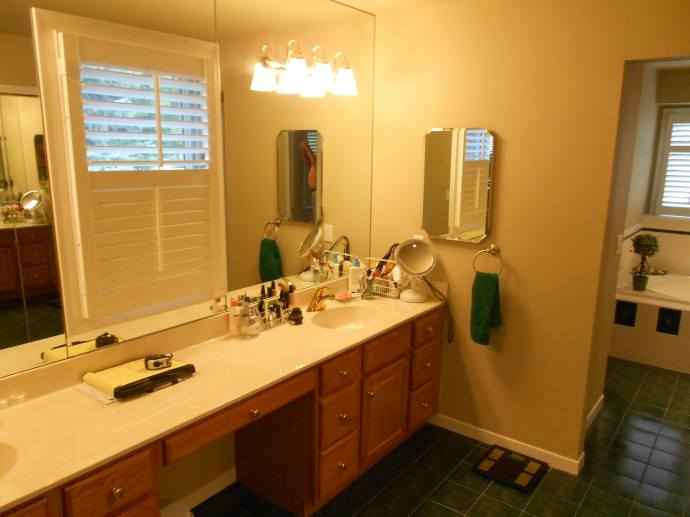 Fabulous Bathroom Remodel Sink Before Remodel