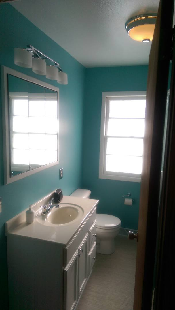 7 Before And After Bathroom Remodels That Will Inspire You