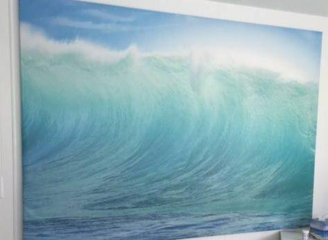 Beautiful $15,000 Single Wide Manufactured Home - wall art