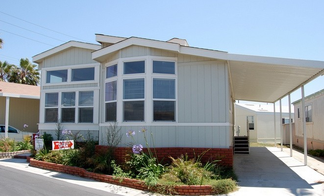 What You Need To Know Before Buy A Mobile Home