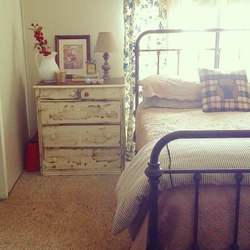 Beautiful Manufactured Home Decorating Ideas - Master Bedroom