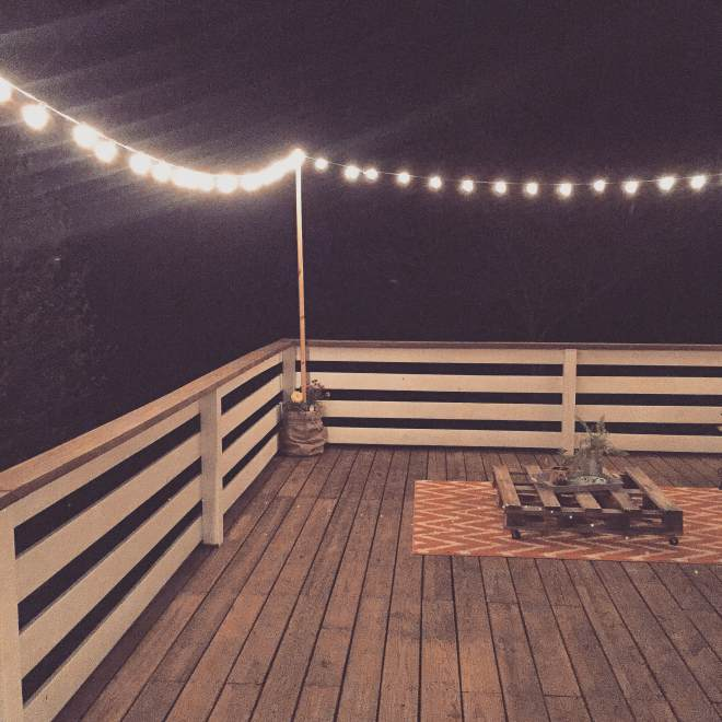 Beautiful Manufactured Home Decorating Ideas for decks