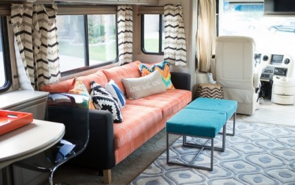 Beautiful RV Makeover (12)