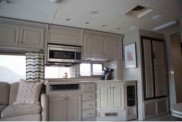 Beautiful RV Makeover (5)