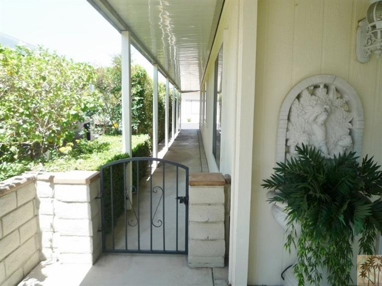 Beautiful double wide decor - manufactured home exterior 2