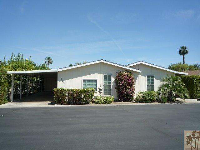Beautiful double wide decor - manufactured home exterior back