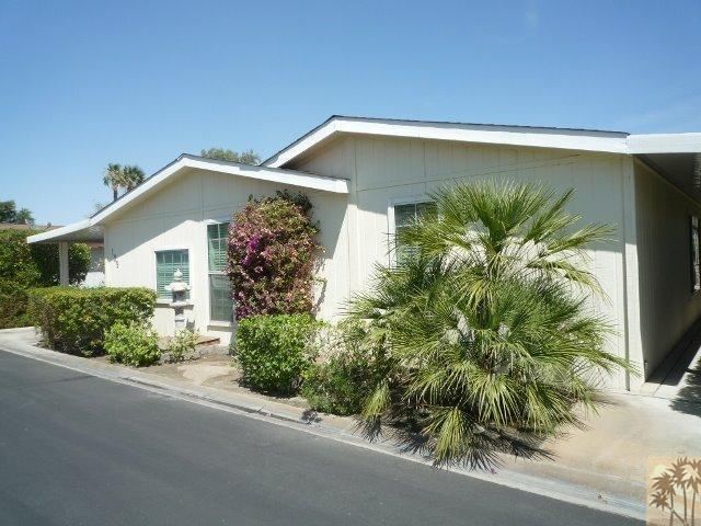 Beautiful double wide decor - manufactured home exterior - side