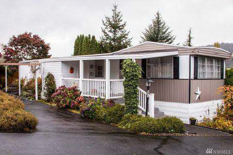 general maintenance questions about a mobile home
