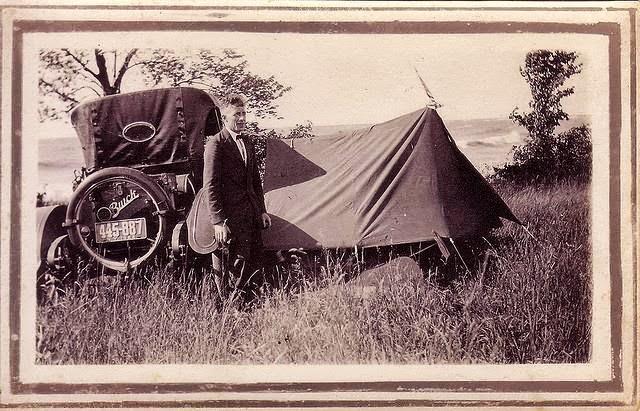Buick Camper-1 1920