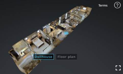Cavalier Homes 3d Virtual Tour Of As Manufactured Home Floor Plan