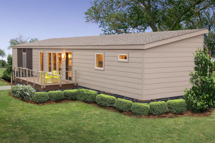 Clayton S Gen Now Concept Home Mobile Home Living