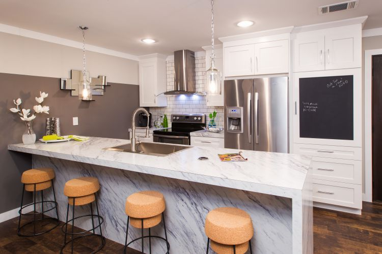 Clayton's Gen-Now Concept Home-Clayton_The-Home-of-Tomorrow_Kitchen 2