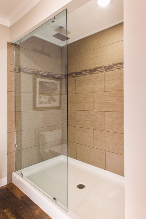 Clayton's Gen-Now Concept Home-Clayton_The-Home-of-Tomorrow_Bathroom_Shower