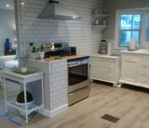 Manufactured Home Renovation On A $4,500 Double Wide