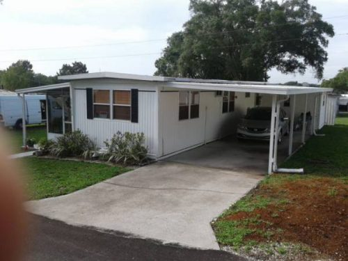 our favorite manufactured home ads from August 2017 - FL single wide