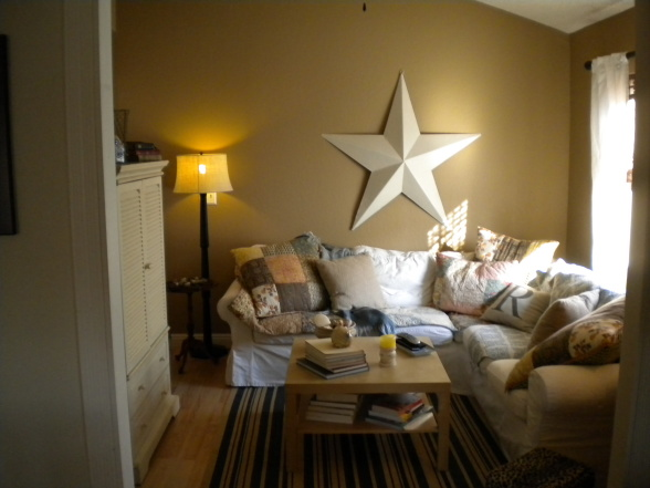 manufactured home decorating ideas-Family room in a mobile home. - Media Room Designs - Decorating Ideas - HGTV Rate My Space (2)