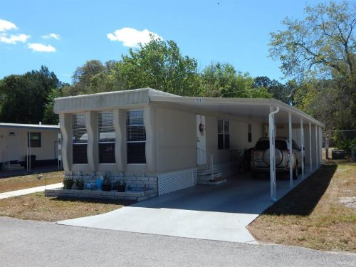 10 Great Craigslist Mobile Homes (May 2017)