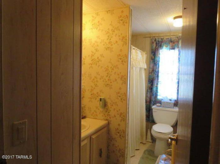 Fleetwood Festival Single Wide Second Bathroom Layout - Favorite Classic Mobile Home Models of Mobile Home Experts