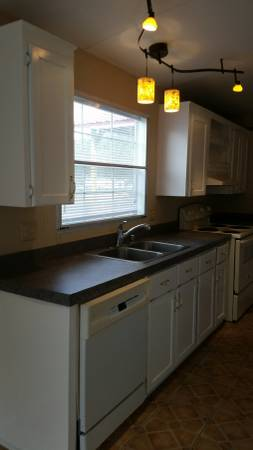 Georgia Double Wide and Land for $60000 - Craigslist mobile homes for sale (4)