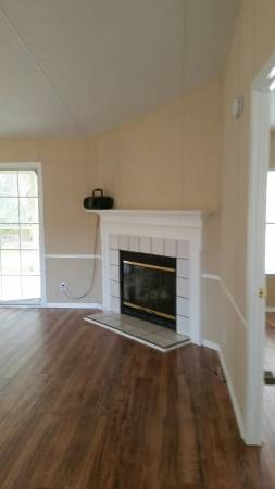Georgia Double Wide and Land for $60000 - Craigslist mobile homes for sale (5)